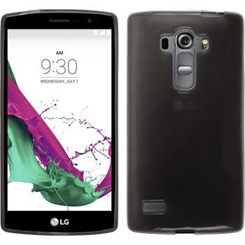 Silicone Case for LG G4s / G4 Beat transparent black