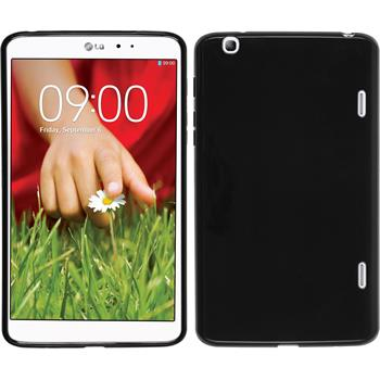Silicone Case for LG G Pad 8.3 Candy black