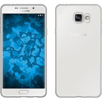 Silicone Case for Samsung Galaxy A7 (2016) Slim Fit Crystal Clear