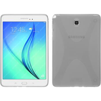 Silicone Case for Samsung Galaxy Tab A 8.0 X-Style transparent