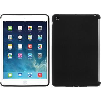Silicone Case for Apple iPad Mini 3 2 1 matt black