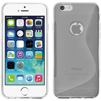 Silikonhülle für Apple iPhone 6s / 6 S-Style clear