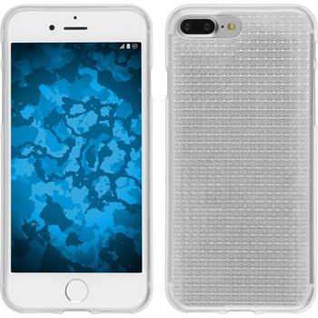 Silikon Hülle iPhone 7 Plus Iced clear