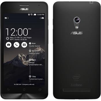 Silikon Hülle Zenfone 5 Slimcase clear