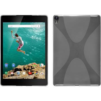 Silikon Hülle HTC Nexus 9 X-Style clear