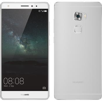 Silikonhülle für Huawei Mate S Slimcase clear