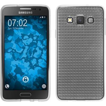 Silikon Hülle Galaxy A3 (A300) Iced clear