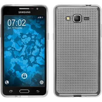 Silikon Hülle Galaxy Grand Prime Iced clear