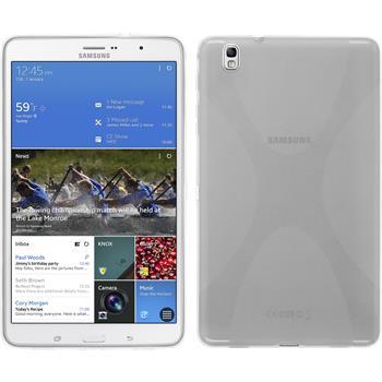 Silikon Hülle Galaxy Tab Pro 8.4 X-Style clear