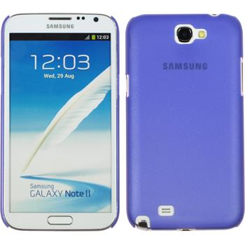 Hardcase Galaxy Note 2  lila