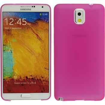 Hardcase Galaxy Note 3 Slimcase pink