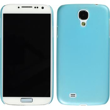 Hardcase for Samsung Galaxy S4 Slimcase light blue