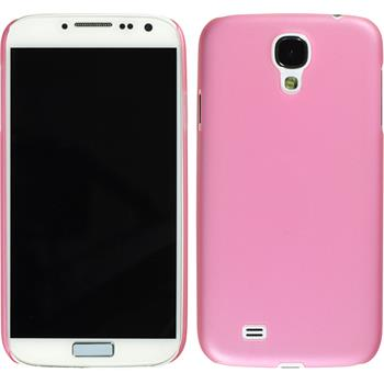 Hardcase for Samsung Galaxy S4 Slimcase pink