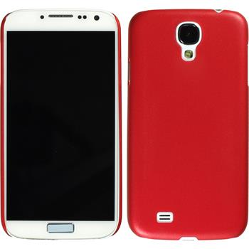 Hardcase Galaxy S4 Slimcase rot