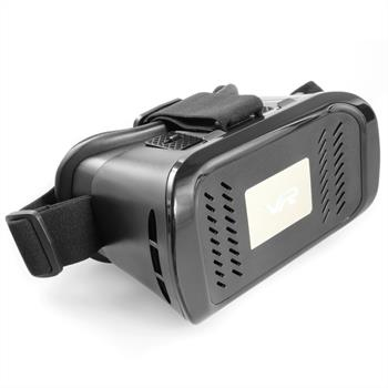 VR-Brille - Virtual Reality-Brille für 4 bis 6 Zoll Smartphones