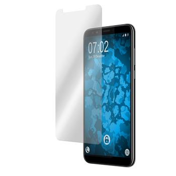 2 x Y7 Prime (2018) Protection Film clear