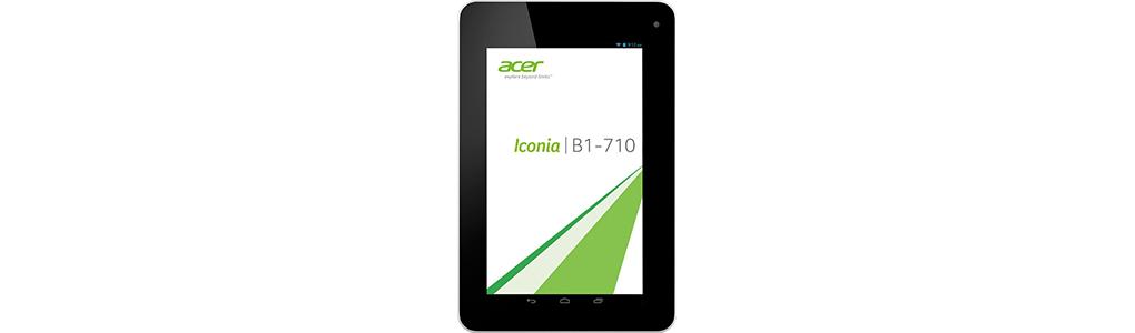Iconia B1-710
