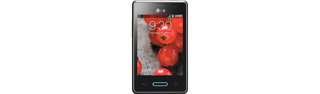 Optimus L3 II