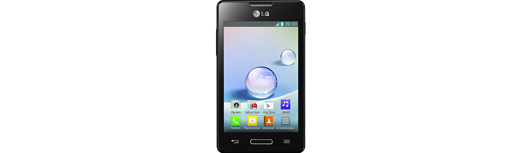 Optimus L4 II