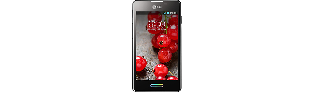 Optimus L5 II