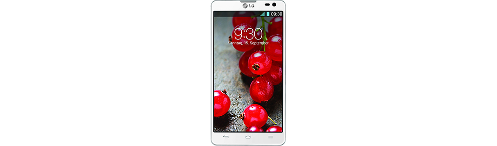 Optimus L9 II